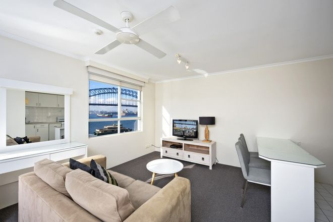 Picture of 26/2a Henry Lawson Avenue, MCMAHONS POINT NSW 2060