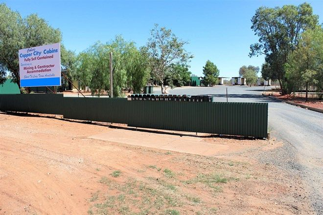 Picture of 103 Marshall, COBAR NSW 2835