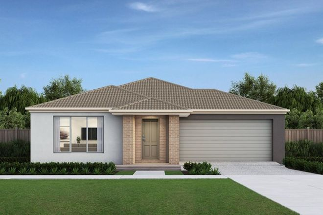Picture of 2014 Creekward Drive, ARMSTRONG CREEK VIC 3217