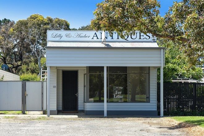 Picture of 62a Cook Street, FLINDERS VIC 3929