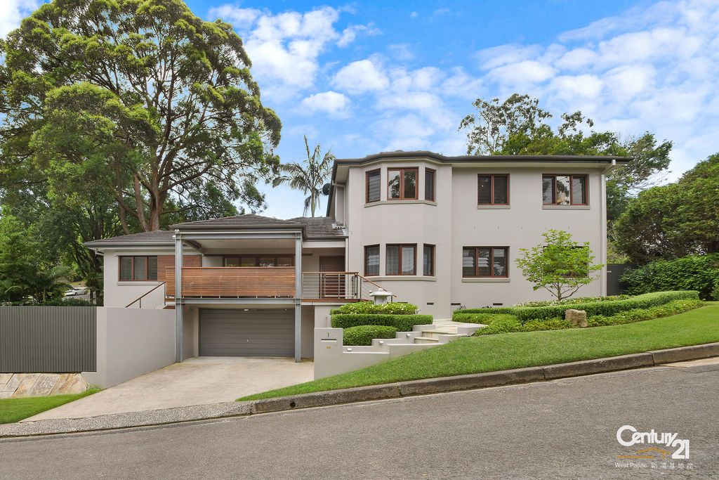 1 Averil Place, Lindfield NSW 2070, Image 0