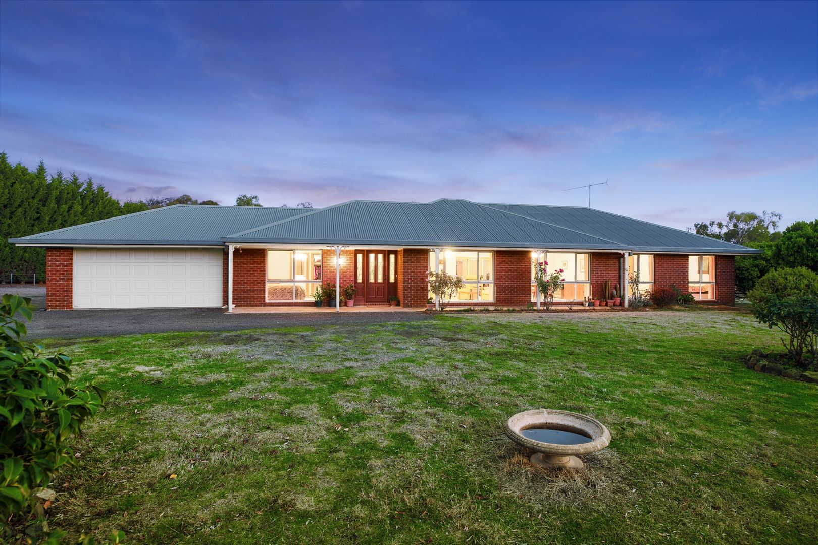71 Parkview Drive, Lancefield VIC 3435, Image 0