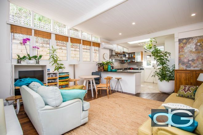Picture of 33a King William Street, SOUTH FREMANTLE WA 6162