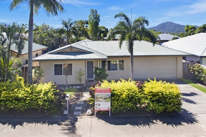 Picture of 10 Eucalyptus Drive, REDLYNCH QLD 4870