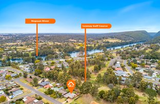 Picture of 12 Pamela Parade, Leonay NSW 2750