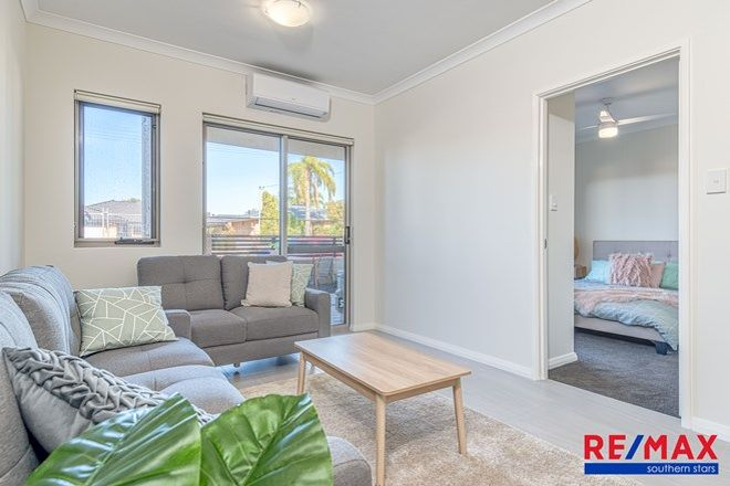 Picture of Unit 2, 142 Renou Street, EAST CANNINGTON WA 6107