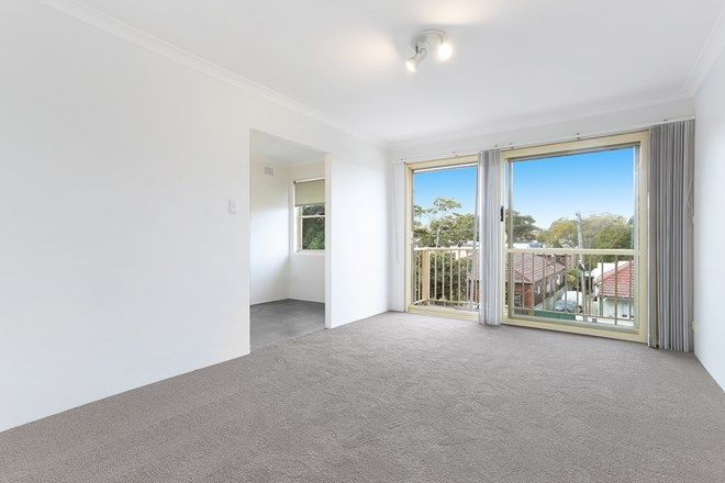 Picture of 5/54 Botany Street, RANDWICK NSW 2031