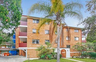Picture of 6/25 Ashburn Place, Gladesville NSW 2111