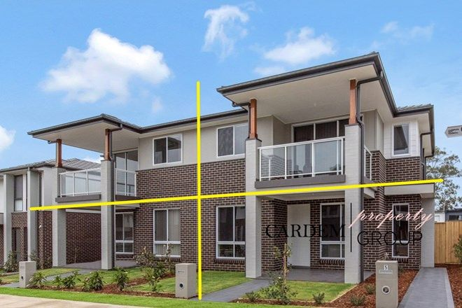 Picture of Lot 24 Connermara Street, AUSTRAL NSW 2179