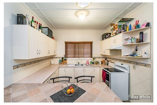 Picture of 115 Main Street, PARK AVENUE QLD 4701
