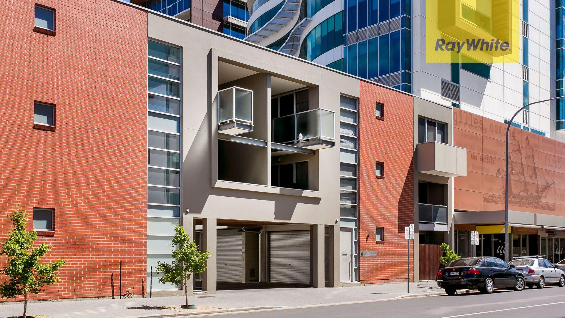 3/25 Gilles Street, Adelaide SA 5000, Image 1
