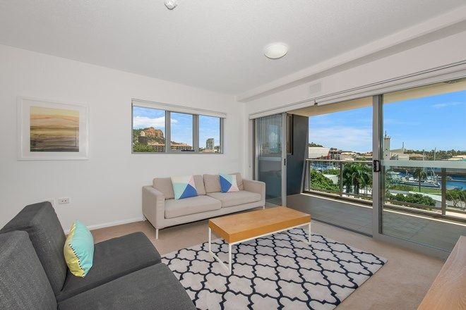 Picture of 301/68 Mcilwraith Street, SOUTH TOWNSVILLE QLD 4810