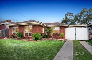 Picture of 83 First Avenue, Melton South VIC 3338