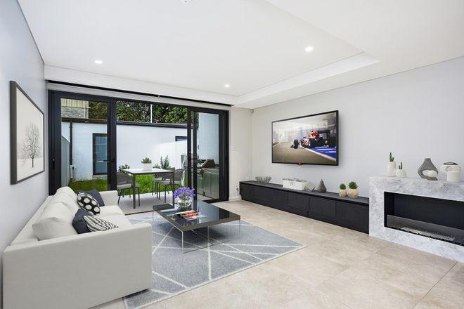 Picture of 45 Beaconsfield Street, ALEXANDRIA NSW 2015