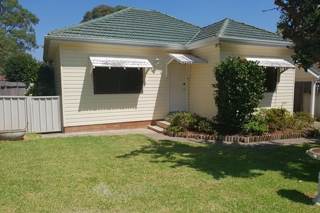 Picture of 6 Ballandella Road, TOONGABBIE NSW 2146