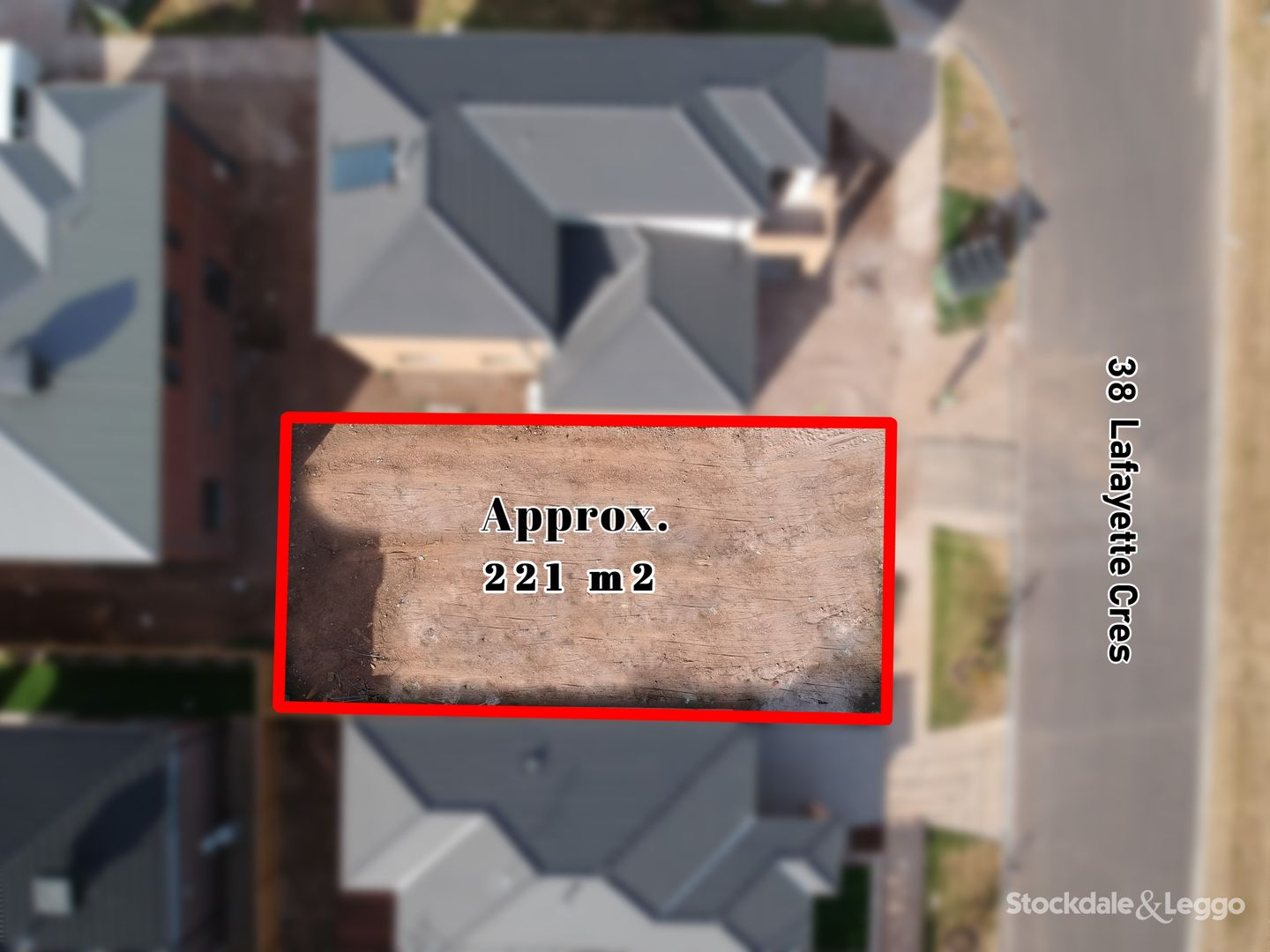 38 Lafayette Crescent, Point Cook VIC 3030, Image 0