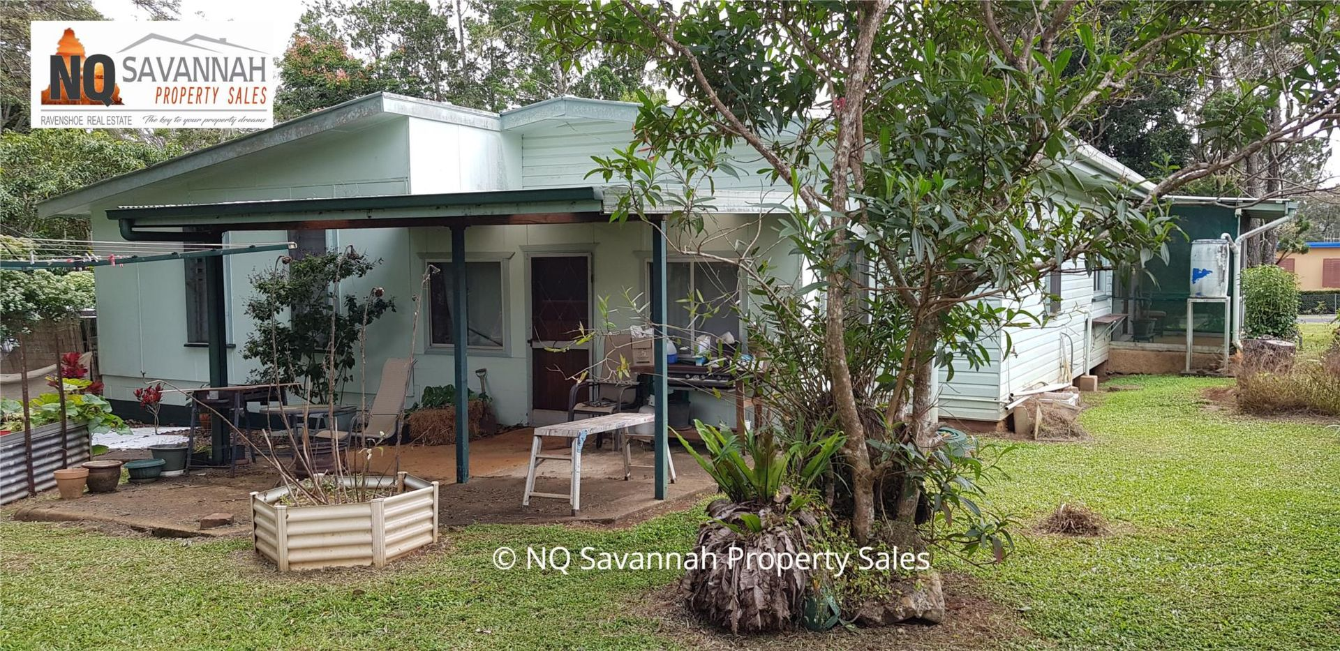 7 Kauri Street, Ravenshoe QLD 4888, Image 1