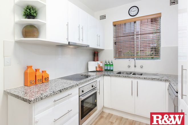 13/27 Myra Road, DULWICH HILL NSW 2203