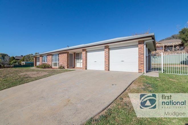 Picture of 15 Lockwood Street, MUDGEE NSW 2850