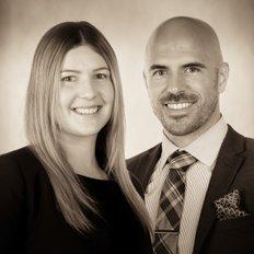 Craig Thomson & Sheridan Anthony, Sales representative