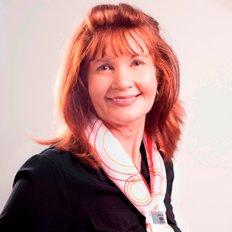 Ann Jackson, Sales representative