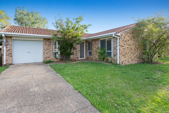 Picture of 9 Aegean St, WATERFORD WEST QLD 4133