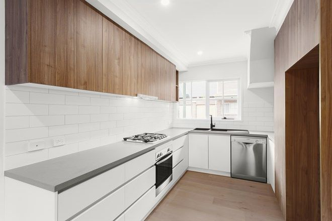 Picture of 4/10 Palmerston Grove, OAKLEIGH VIC 3166