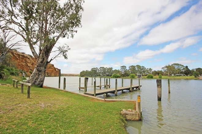 Picture of 5110 Angas Valley Road, WALKER FLAT SA 5238