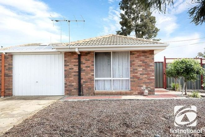 Picture of 2/38 Julier Crescent, HOPPERS CROSSING VIC 3029