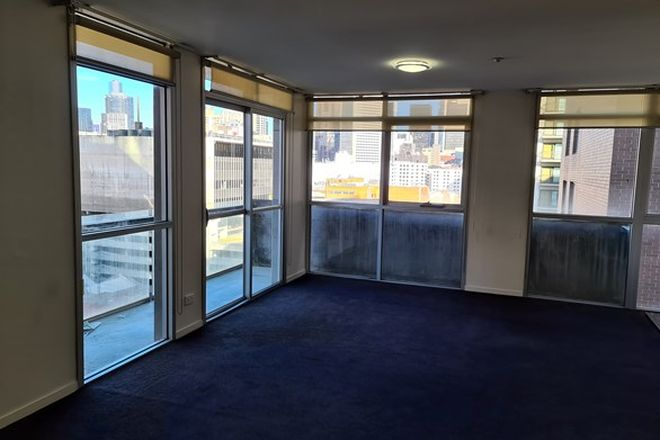 Picture of 1001/11-17 Cohen Pl, MELBOURNE VIC 3000