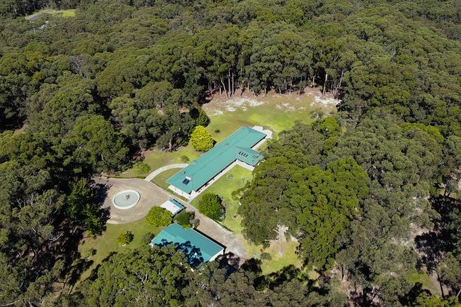 Picture of 17 Kookie Avenue, CHARLOTTE BAY NSW 2428