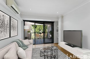 Picture of 21/38-40 Onslow Road, Shenton Park WA 6008