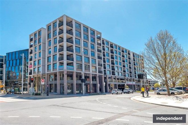 Picture of 508/21 Challis Street, DICKSON ACT 2602
