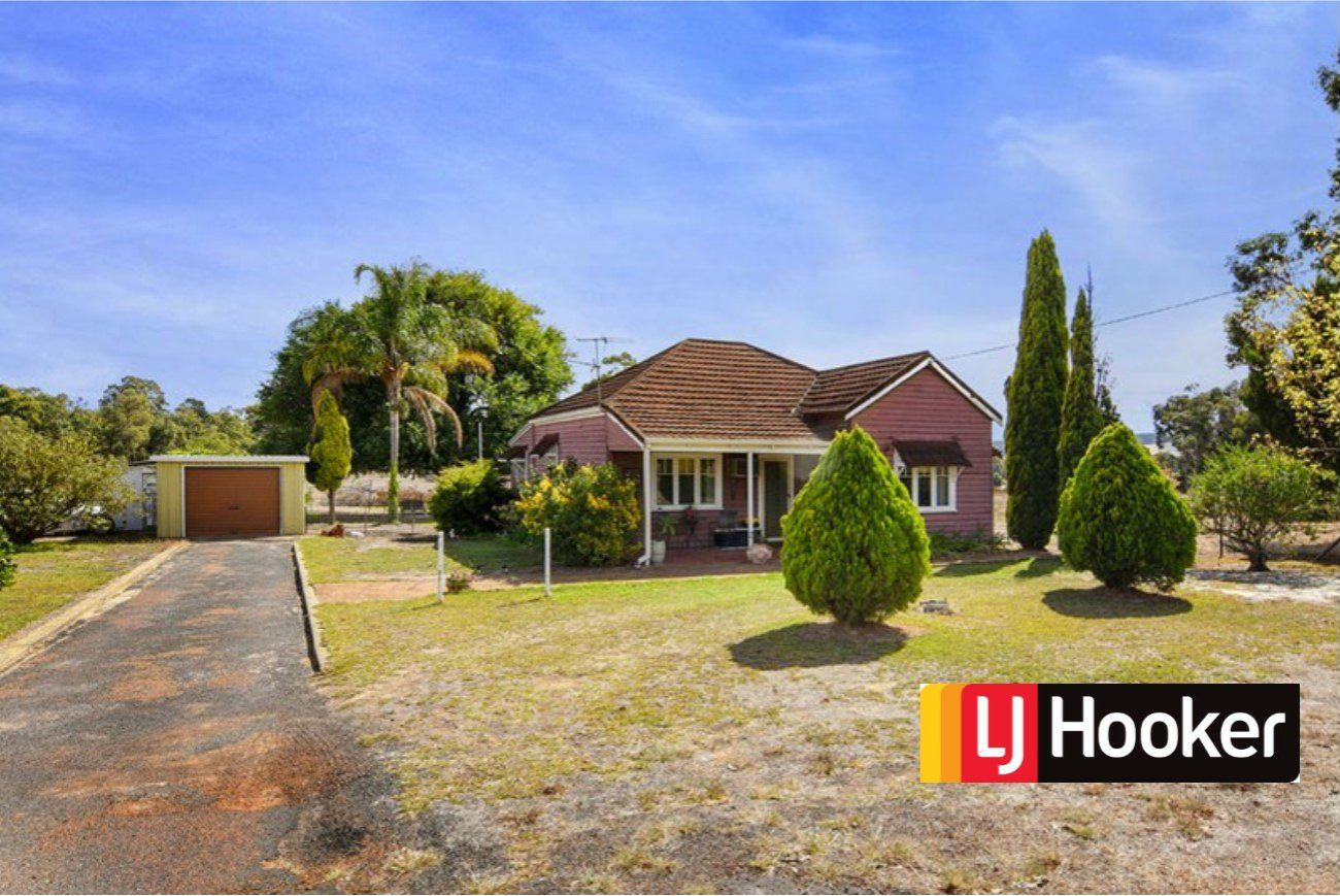 295 Prinsep Street North, Collie WA 6225, Image 1
