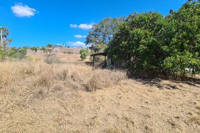 Picture of 32 Creek Street, BAREE QLD 4714