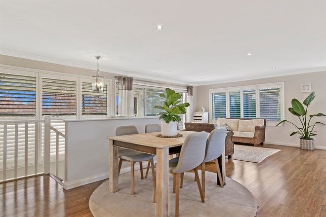 Picture of 9 Roberts Road, MCGRATHS HILL NSW 2756
