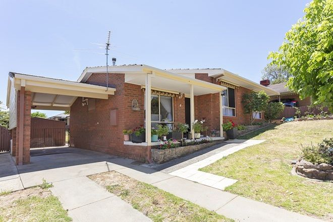 Picture of 316 Bimbadeen Avenue, EAST ALBURY NSW 2640