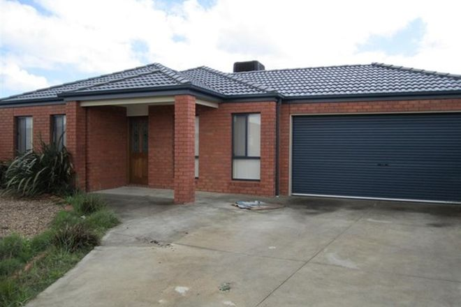 Picture of 50B CHARTER ROAD EAST, SUNBURY VIC 3429