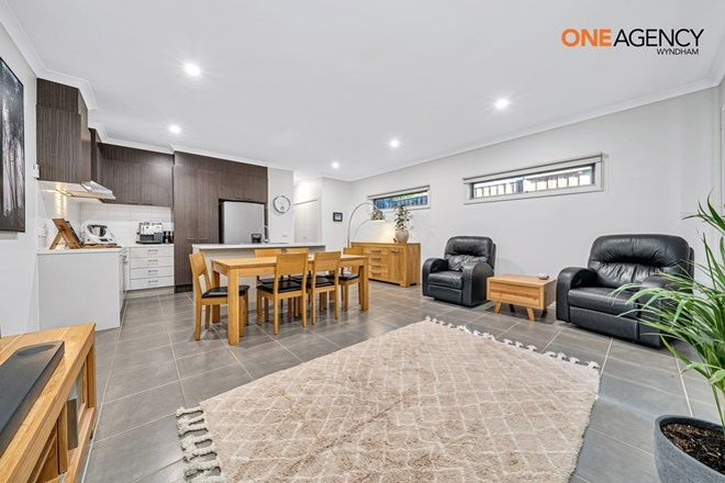 Picture of 25/5 Thomas Carr Drive, TARNEIT VIC 3029
