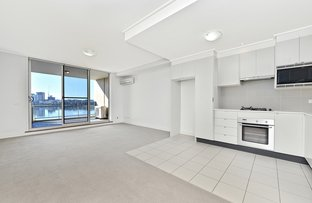 722/25 Bennelong Parkway, Wentworth Point NSW 2127