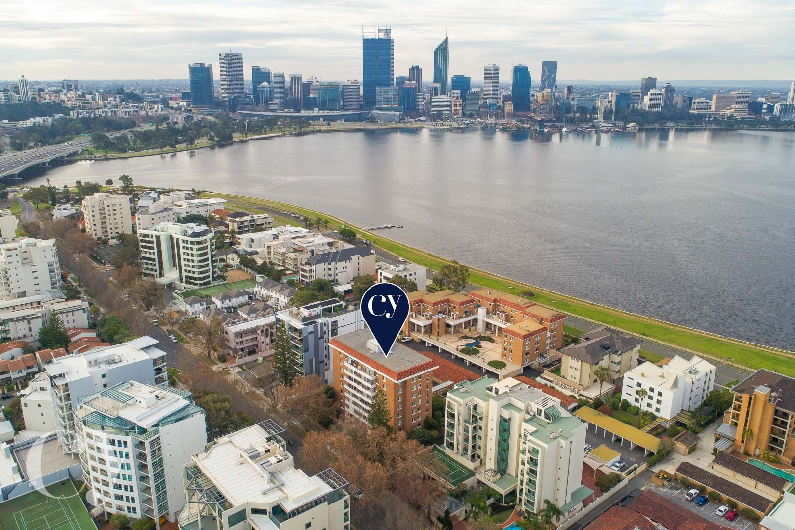 42/54 Mill Point Road, South Perth WA 6151, Image 0