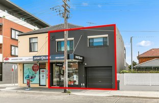 Picture of 197 Homer Street, Earlwood NSW 2206
