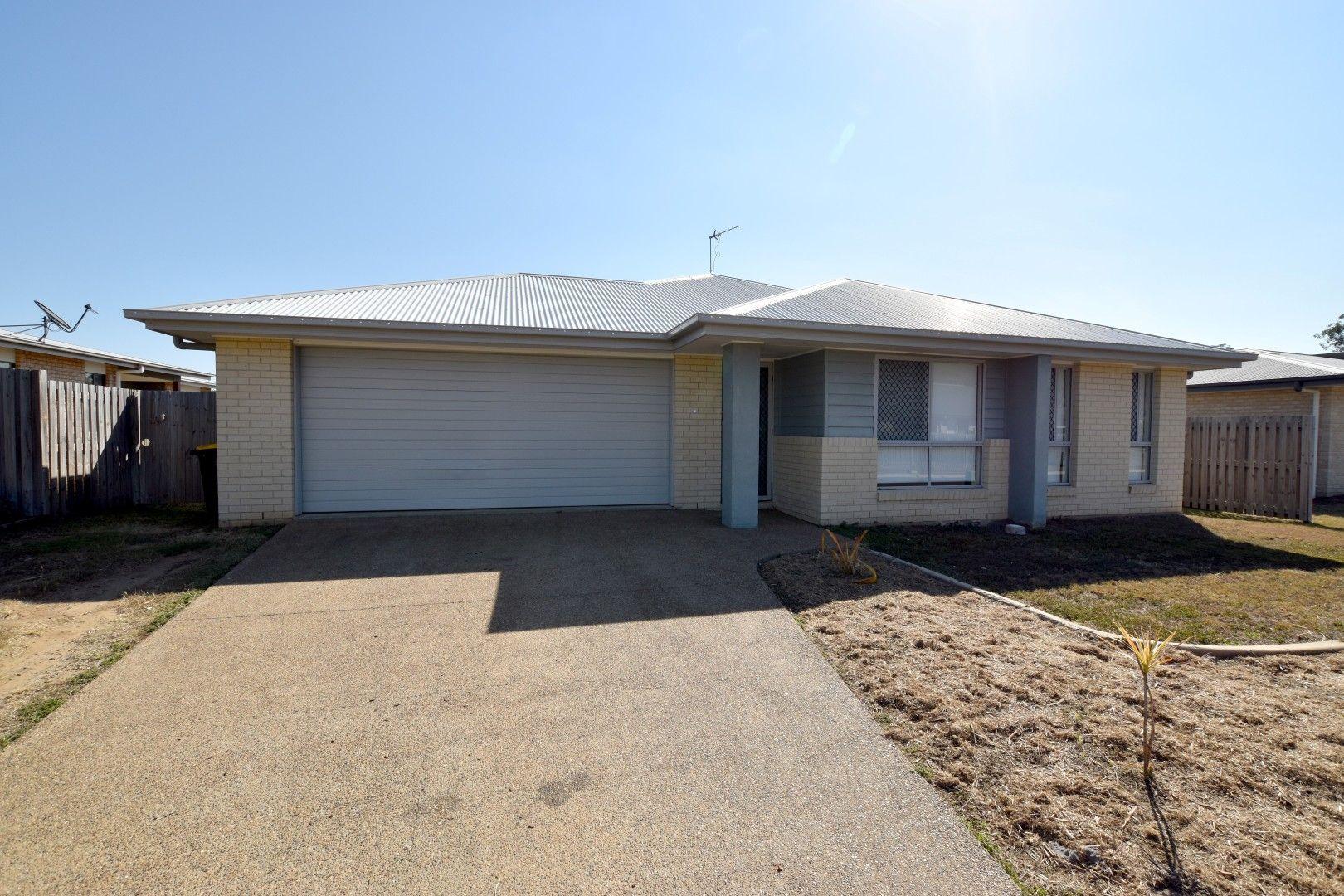 29 Bellbird Circuit, Kirkwood QLD 4680, Image 0