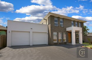 Picture of 67A Reservoir Road, Blacktown NSW 2148