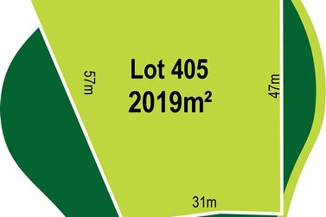 Picture of Lot 405 Yolanda Street, ALBION PARK NSW 2527