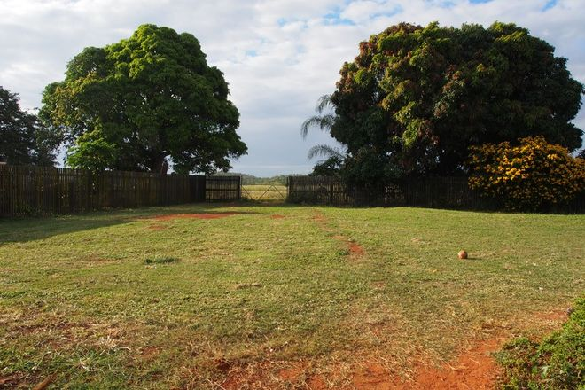 Picture of 15 CHURCHILL STREET, CHILDERS QLD 4660