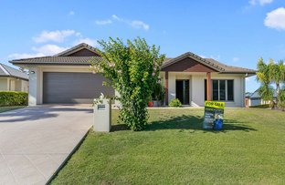 Picture of 8 Lucas Drive, Burrum Heads QLD 4659