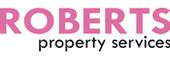 Logo for RPS Roberts Property Services