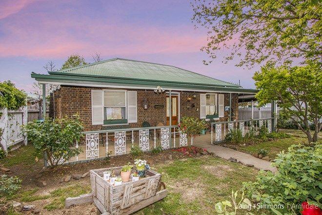 Picture of 144 Allingham Street, ARMIDALE NSW 2350