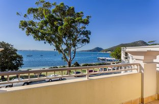 Picture of 220/43 Shoal Bay Road, Shoal Bay NSW 2315